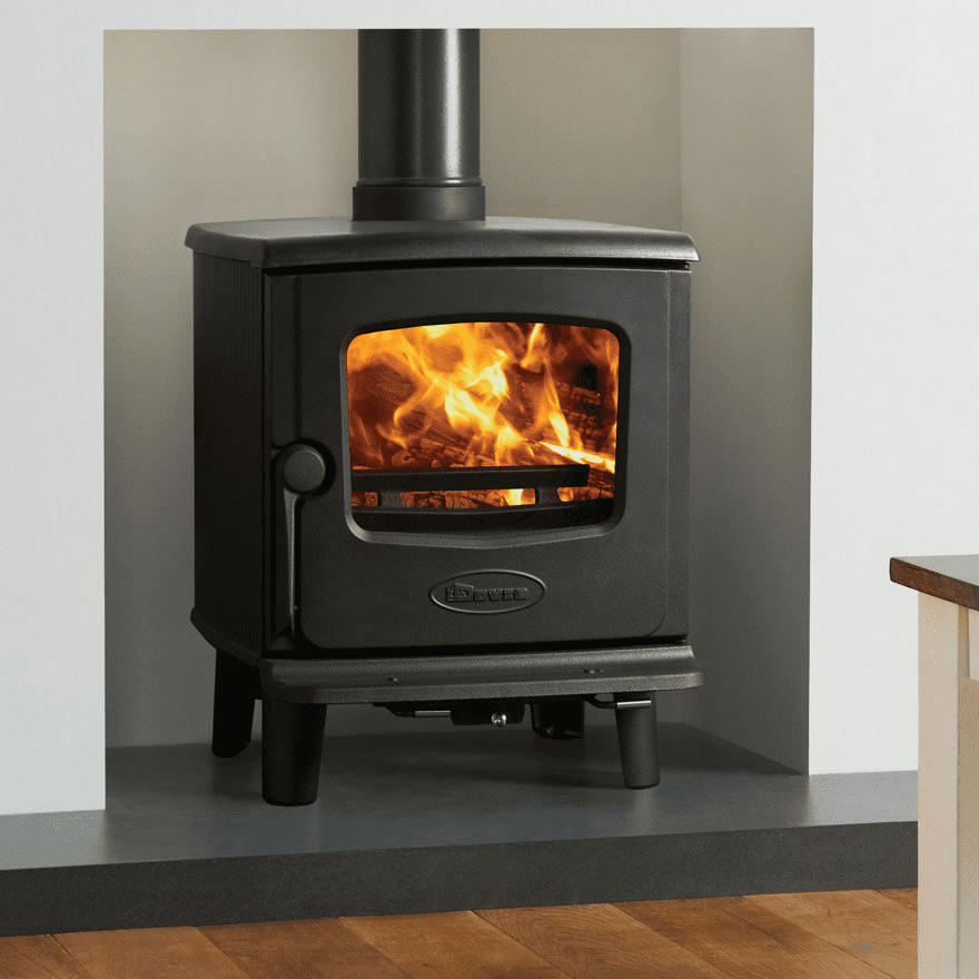 Dovre 225 Multi-Fuel