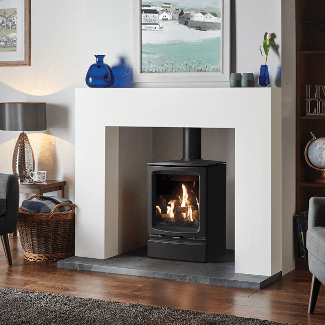 Choosing the perfect gas fire for you